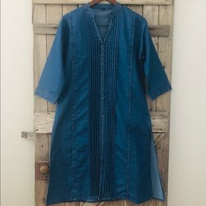 Other - Chambray Tunic